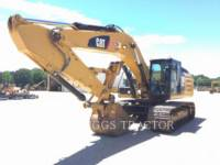 Equipment photo CATERPILLAR 336E 10 TRACK EXCAVATORS 1