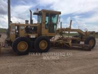 CATERPILLAR MOTORGRADER 140G equipment  photo 4