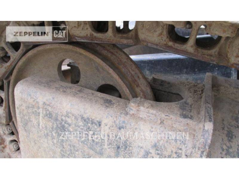 CATERPILLAR TRACK EXCAVATORS 308ECRSB equipment  photo 20