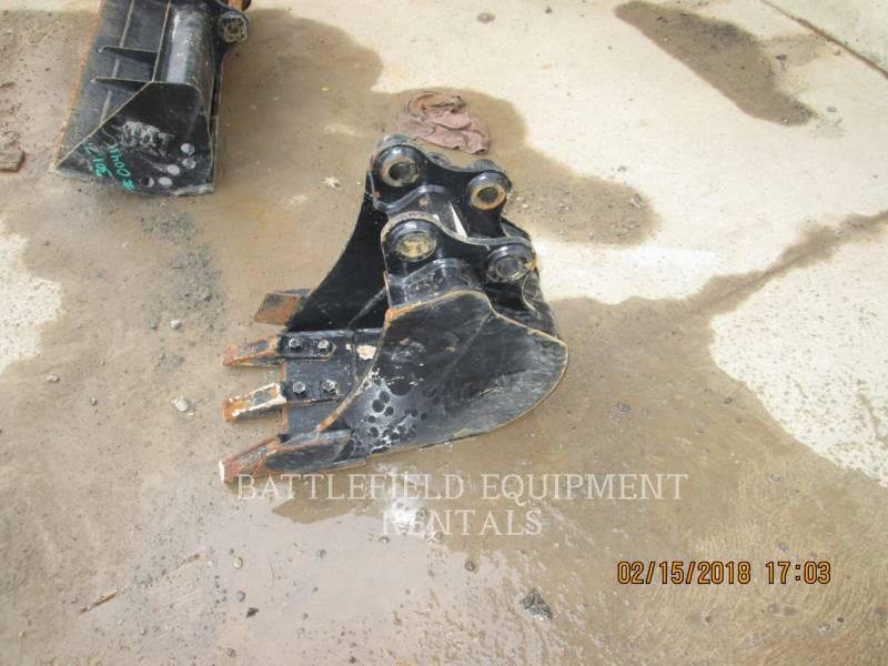 CATERPILLAR EXCAVADORAS DE CADENAS 301.7D equipment  photo 12