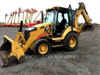CATERPILLAR バックホーローダ 420 F equipment  photo 1