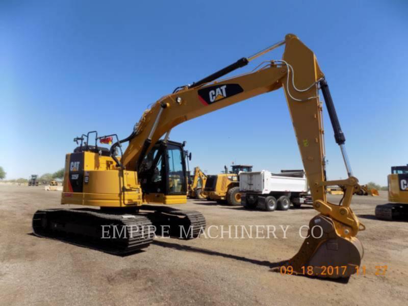 CATERPILLAR トラック油圧ショベル 325F LCR equipment  photo 1