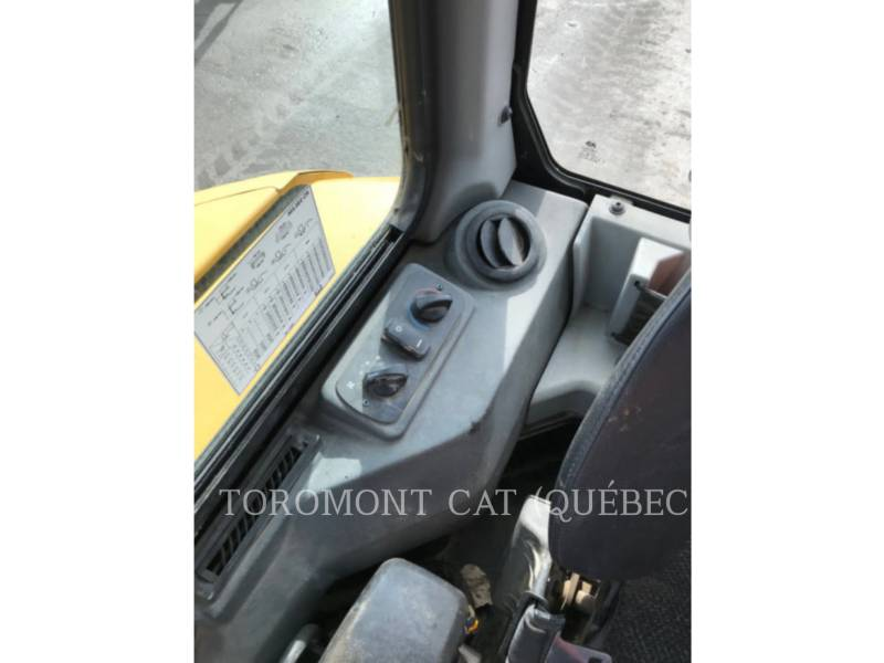 CATERPILLAR EXCAVADORAS DE CADENAS 303.5E2CR equipment  photo 19