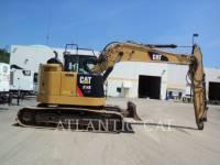 CATERPILLAR TRACK EXCAVATORS 314 E L CR equipment  photo 3