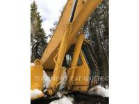 JOHN DEERE PELLES SUR CHAINES 792D LC equipment  photo 6