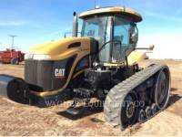 Equipment photo CHALLENGER MT765B AGRARISCHE TRACTOREN 1