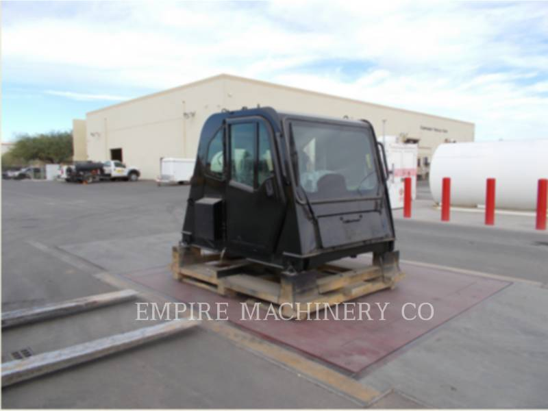 Caterpillar CAMION MINIER PENTRU TEREN DIFICIL 793F equipment  photo 11