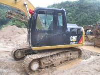 CATERPILLAR KETTEN-HYDRAULIKBAGGER 313D2GC equipment  photo 1