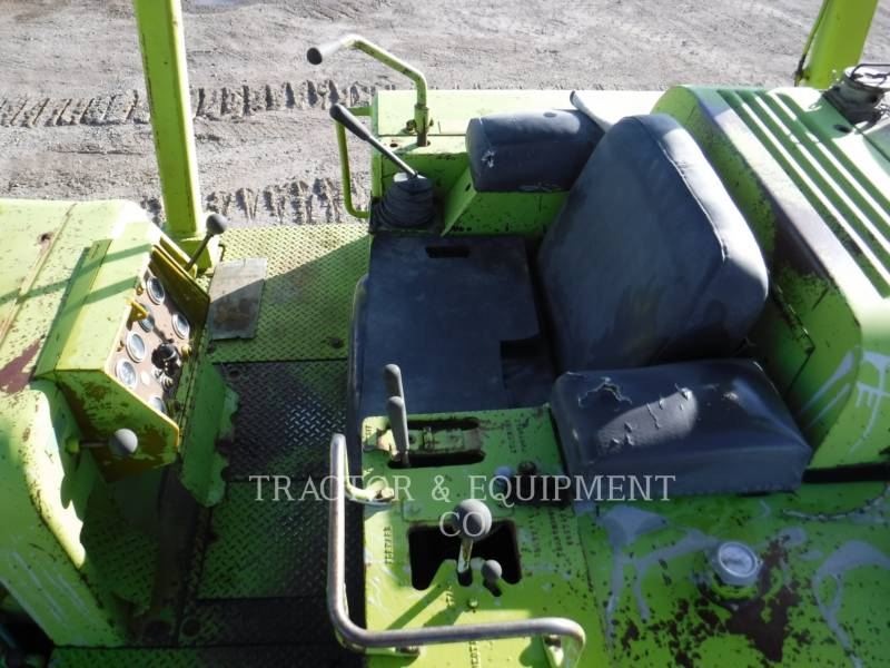 TEREX CORPORATION TRACTORES DE CADENAS 82-20B equipment  photo 14
