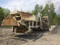 Equipment photo METSO LT300HP CONCASSEURS 1