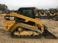 CATERPILLAR CHARGEURS COMPACTS RIGIDES 279D equipment  photo 5