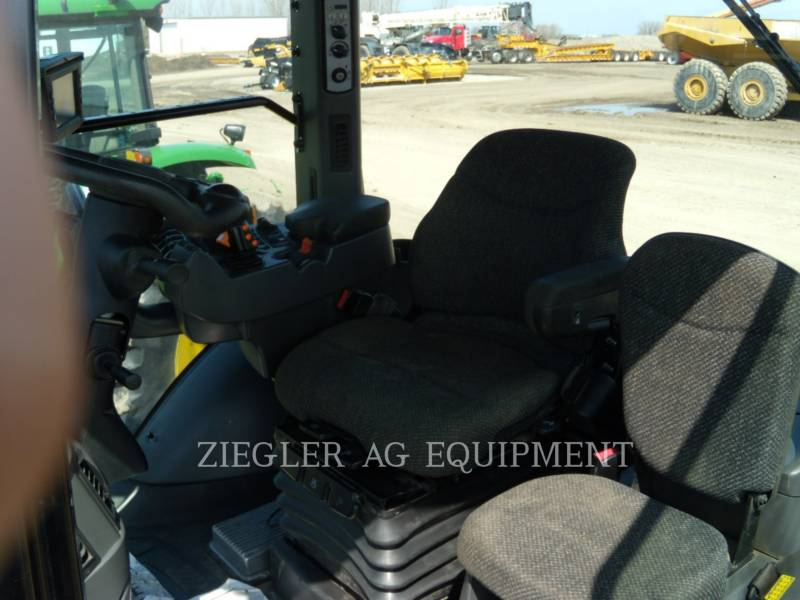 AGCO-CHALLENGER TRACTOARE AGRICOLE MT765C equipment  photo 10