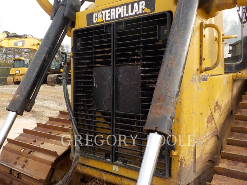 CATERPILLAR ブルドーザ D6T equipment  photo 3