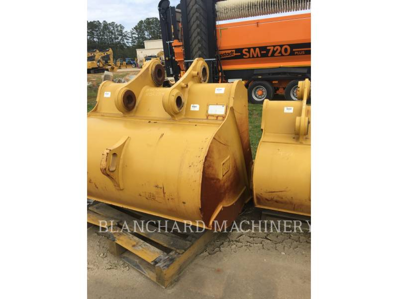 CATERPILLAR WT - BUCKET 336 BK60 equipment  photo 2