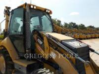 CATERPILLAR CHARGEUSES-PELLETEUSES 420F equipment  photo 4