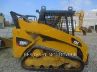 CATERPILLAR CARGADORES MULTITERRENO 259B3 equipment  photo 3