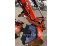 KUBOTA CORPORATION トラック油圧ショベル KX040-4 equipment  photo 14