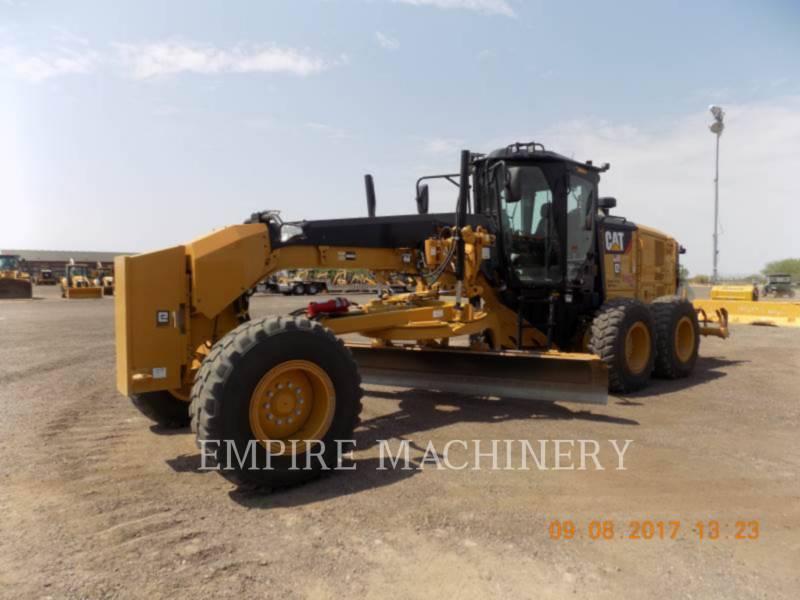 CATERPILLAR モータグレーダ 120M2 equipment  photo 4