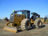 CATERPILLAR 林業 - スキッダ 545D DF equipment  photo 6