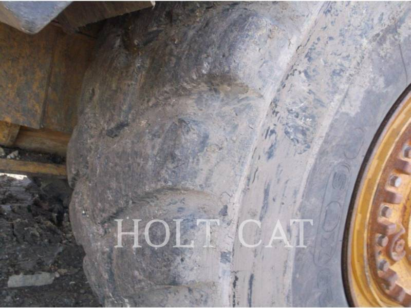 CATERPILLAR MOTOESCREPAS 627H equipment  photo 24