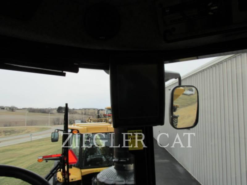AG-CHEM FLUTUADORES RG1100B equipment  photo 6