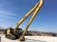 CATERPILLAR TRACK EXCAVATORS 329ELR equipment  photo 3