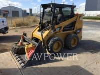 CATERPILLAR CHARGEURS COMPACTS RIGIDES 216B2 equipment  photo 3