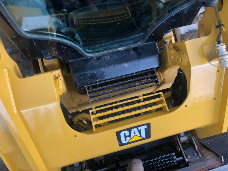 CATERPILLAR DELTALADER 299 D 2 equipment  photo 12