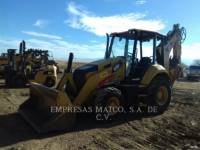 Equipment photo CATERPILLAR 420F2STLRC RETROESCAVADEIRAS 1