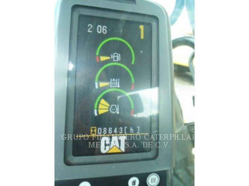 CATERPILLAR ESCAVADEIRAS 336DL equipment  photo 7