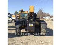 CATERPILLAR TELEHANDLER TL642 equipment  photo 6