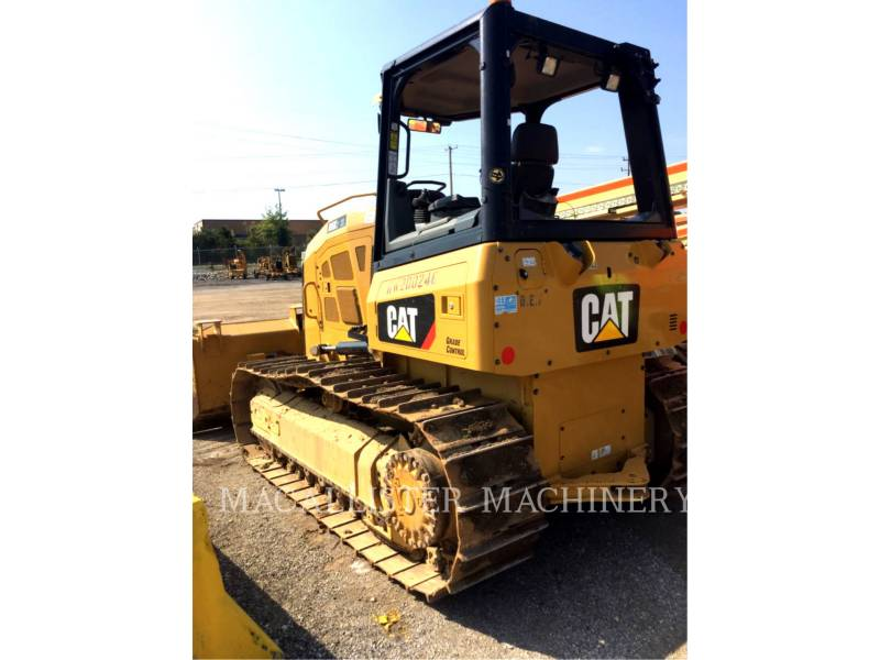 CATERPILLAR CIĄGNIKI GĄSIENICOWE D5K2XL equipment  photo 4