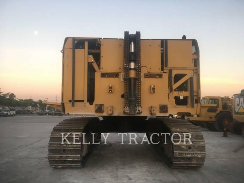 CATERPILLAR トラック油圧ショベル 390FL equipment  photo 4