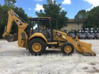 CATERPILLAR RETROEXCAVADORAS CARGADORAS 415F2ST equipment  photo 6