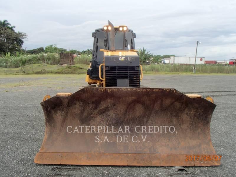 CATERPILLAR TRACTORES DE CADENAS D6K2 equipment  photo 3