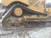 CATERPILLAR TRACK TYPE TRACTORS D8T equipment  photo 11