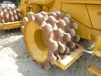 Caterpillar COMPACTOARE 815F2 equipment  photo 9
