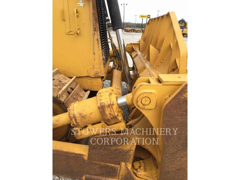 CATERPILLAR TRACK TYPE TRACTORS D8T equipment  photo 12