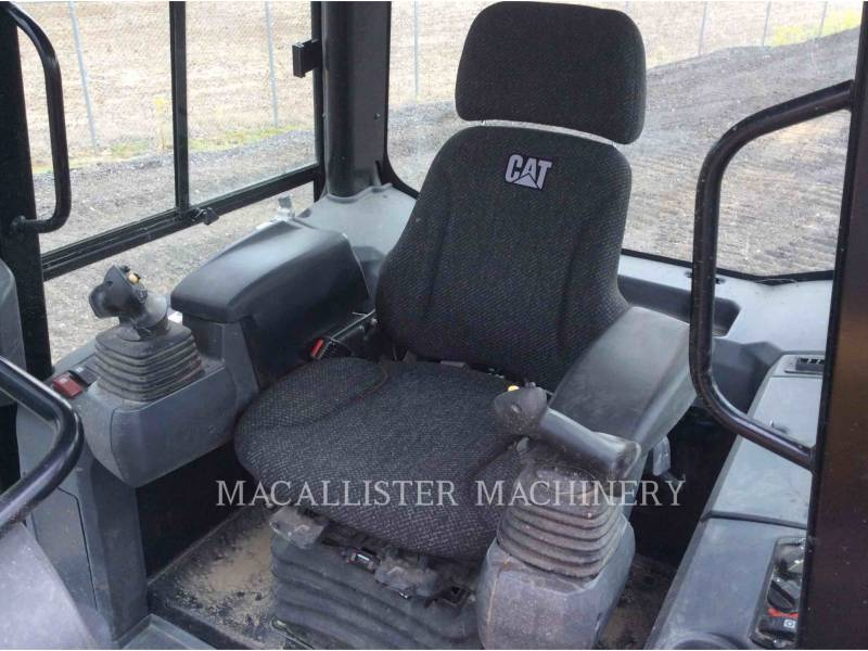CATERPILLAR KETTENDOZER D5K2LGP equipment  photo 14