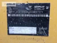 CATERPILLAR ホイール・ローダ/インテグレーテッド・ツールキャリヤ 930K equipment  photo 6