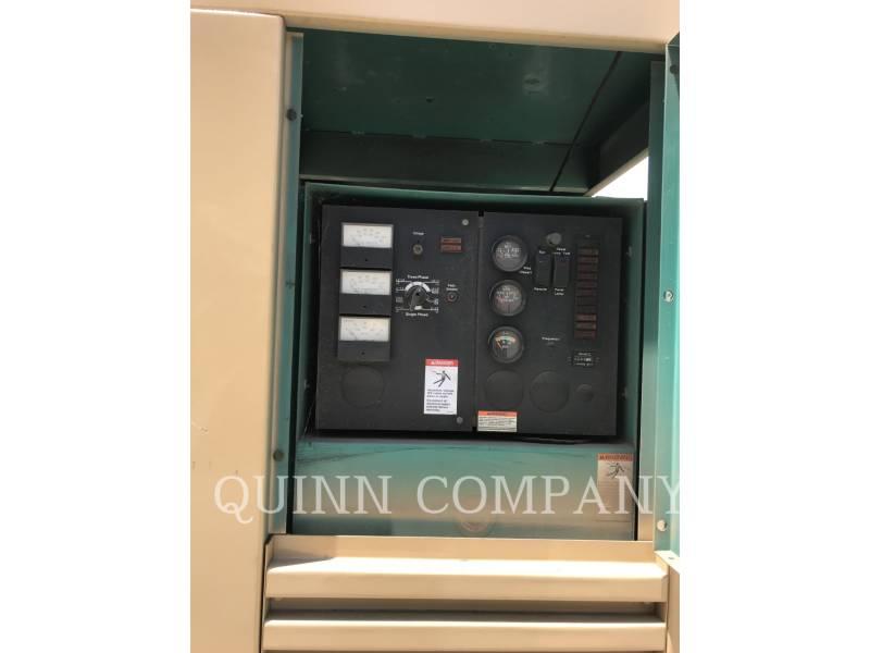 CUMMINS STATIONARY GENERATOR SETS 150KW equipment  photo 5