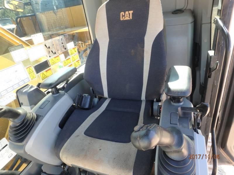 CATERPILLAR TRACK EXCAVATORS 323FL equipment  photo 10
