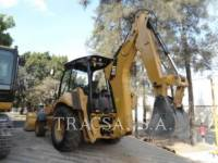 CATERPILLAR RETROESCAVADEIRAS 416EST equipment  photo 3
