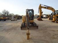 CATERPILLAR EXCAVADORAS DE CADENAS 305 equipment  photo 8