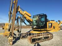 Equipment photo CATERPILLAR MD5050T HYDRAULIC TRACK DRILLS 1