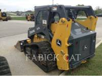 DEERE & CO. UNIWERSALNE ŁADOWARKI 317G equipment  photo 3