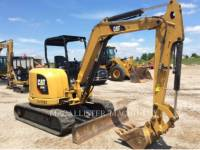 CATERPILLAR RUPSGRAAFMACHINES 305E equipment  photo 2