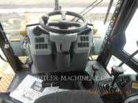 CATERPILLAR BACKHOE LOADERS 420 F 2 equipment  photo 7