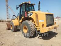 Equipment photo CATERPILLAR 950 H PALE GOMMATE/PALE GOMMATE MULTIUSO 1