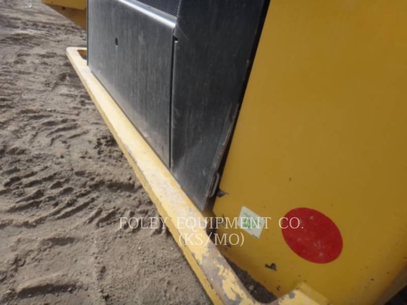 CATERPILLAR ŁADOWARKI ZE STEROWANIEM BURTOWYM 246DSTD1CA equipment  photo 11